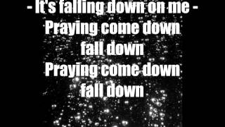 Evidence - Falling Down (Lyrics)