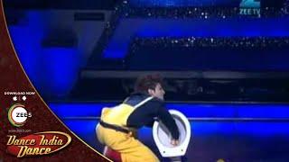 Dance India Dance Season 3 Feb. 25 '12 - Raghav