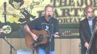 Jamie Hartford and Friends ~ Holding ~ John Hartford Memorial Festival 6/2/2011
