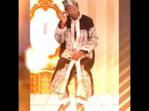 Uzairu Badamasi - Buhari Allah ya isa