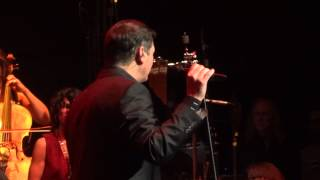 Tony Hadley - Musclebound, Royal Albert Hall, October 16th 2013