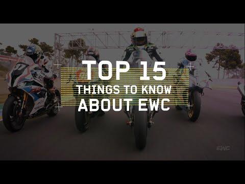 FIM EWC第3戦エストリル12時間 ハイライト動画