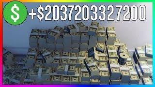 *NEW* INSANE UNLIMITED GTA 5 MONEY METHOD - How To Make Money/MAKE MILLIONS NOW (GTA V Money Guide)