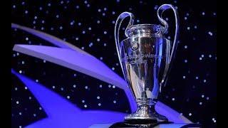 Жеребьевка группового этапа Лига Чемпионов УЕФА - 2018/2019 Расписание матчей