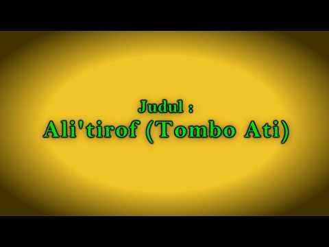 Habib Syech Alitirof Tombo Ati