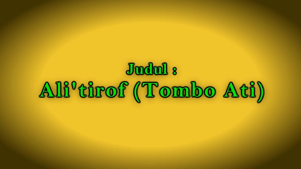 Download Mp3 I Tirof Tombo Ati 2019 Free Freemp3xd Com