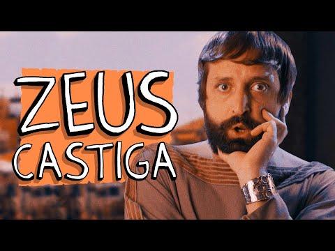 ZEUS CASTIGA