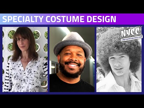 Specialty Costume Design | From Concept to Screen (and Everything In Between)