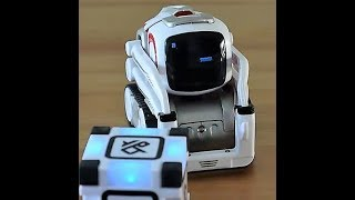 Cozmo's funniest moments! (Cozmo robot) PART TWO!!!