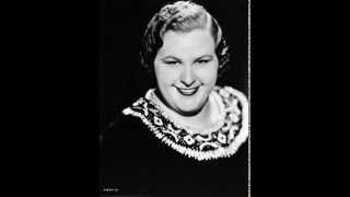 Kate Smith - That's Why Darkies Were Born - 1931