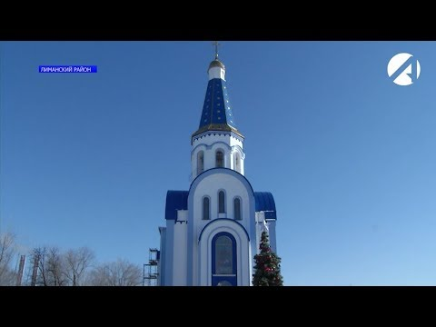 Храм иоанна предтечи заречный пензенской области