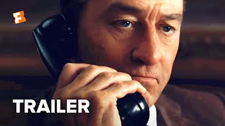 Check out the official The Irishman trailer starring Al Pacino! Let us know what you think in the comments below. ► Buy Tickets to The Irishman: https://www.fandango.com/the-irishman-2019-217552/movie-overview?cmp=MCYT_YouTube_Desc  Want to be notified of all the latest movie trailers? Subscribe to the channel and click the bell icon to stay up to date.  US Release Date: September 27, 2019 Starring: Anna Paquin, Robert De Niro, Al Pacino Directed By: Martin Scorsese Synopsis: A mob hitman recalls his possible involvement with the slaying of Jimmy Hoffa.   Watch More Trailers: ► Hot New Trailers: http://bit.ly/2qThrsF ► Drama Trailers: http://bit.ly/2ARA8Nk ► Thriller Trailers: http://bit.ly/2D1YPeV  Fuel Your Movie Obsession:  ► Subscribe to MOVIECLIPS TRAILERS: http://bit.ly/2CNniBy ► Watch Movieclips ORIGINALS: http://bit.ly/2D3sipV ► Like us on FACEBOOK: http://bit.ly/2DikvkY  ► Follow us on TWITTER: http://bit.ly/2mgkaHb ► Follow us on INSTAGRAM: http://bit.ly/2mg0VNU  The Fandango MOVIECLIPS TRAILERS channel delivers hot new trailers, teasers, and sneak peeks for all the best upcoming movies. Subscribe to stay up to date on everything coming to theaters and your favorite streaming platform.