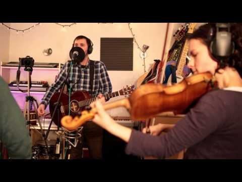 Beartown Zodiac - AM180 (Live at The Burrow)