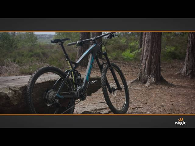 Видео Велосипед Felt MTB Decree 2 Matte TeXtreme