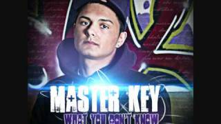 Master Key - What you don't know (Monrose Remix)