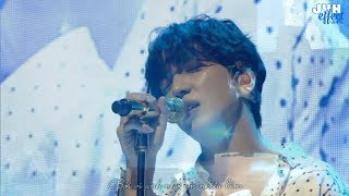 [ENG/Vietsub][Perf] Jung Yong Hwa - Because I Miss You (Live) @Room 622 In Seoul {JYHeffectvn}