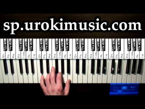 sp.urokimusic.ru Уроки фортепиано. Обучение фортепиано. Аккомпанемент