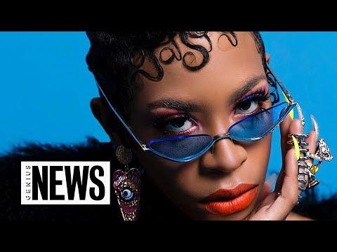 Rico Nasty Breaks Down Her Iconic Flow   Genius News