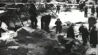 Сталинские репрессии Архипелаг ГУЛаг Беломорканал Russia Gulag Archipelago Stalin