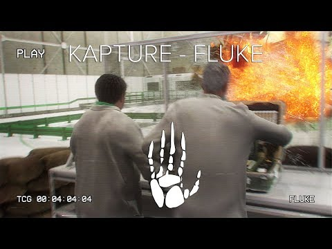 Oats Studios – Volume 1 – Kapture: Fluke