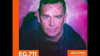 Nick Warren - EG 711- Connected Miami Edition
