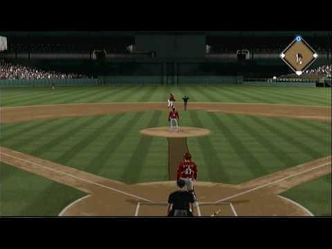 MLB 08 The Show (PS3) - RTTS 2013 Season, SP, Game 21 Highlights