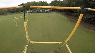 2020 9 27 Drone racer Tsukuba FPV freestyle