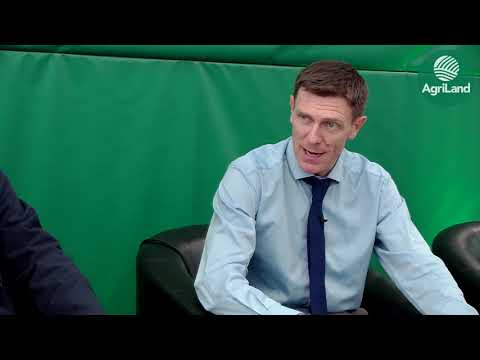 AgriLand's live-stream panel discussion on the beef agreement at 'Ploughing 2019'