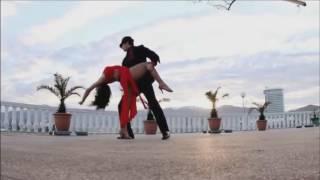 In tango - Ingrid