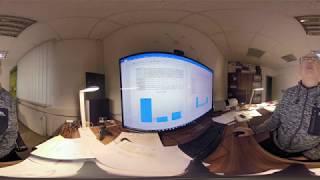 Netzanalyse360 Verzerrungsblindleistung kommt - Verschiebungsblindleistung geht