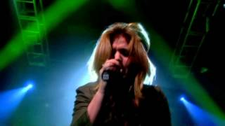 Kelly Clarkson - All I Ever Wanted Live HD.