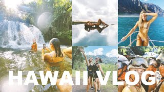 VLOG: Traveling To Hawaii, Kauai Island!
