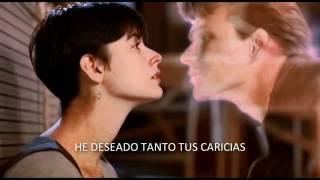 The Righteous Brothers - Ghost, El Fantasma Del Amor Vj Karnal Edit Sub Español