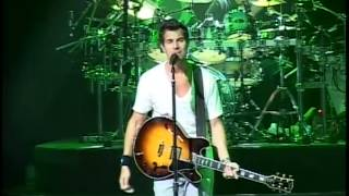 "311 ""Sunsets in July"" Live 2012"