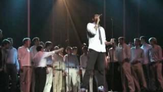 Anoop Desai and Clef Hangers - Crazy Love