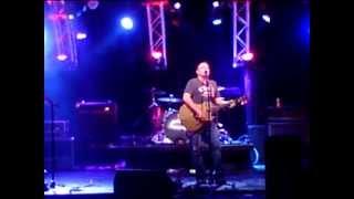 CHRIS RAINS - INDIAN SUMMER - 12TH AND PORTER - NASHVILLE, TN - ORIGINAL SONG