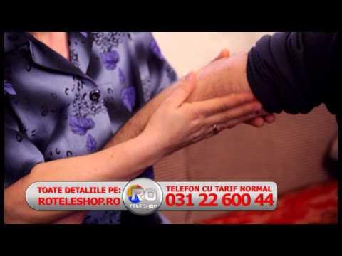 Puteți face fizioterapie pentru durerile articulare