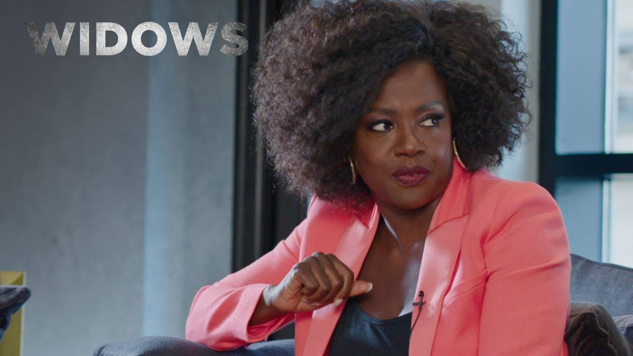 The Roundtable Series: Viola Davis