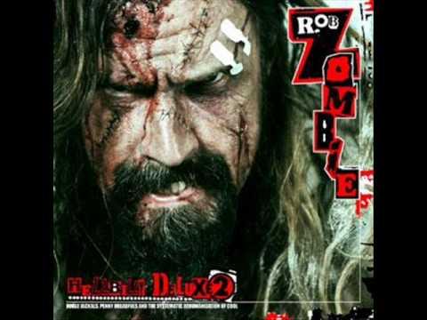 Rob Zombie - Sick Bubble-Gum