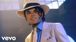 Michael Jack on - Smooth Criminal