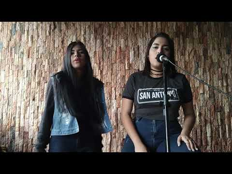 Highway to hell ACDC - Cover by Maria y Natasha SS.