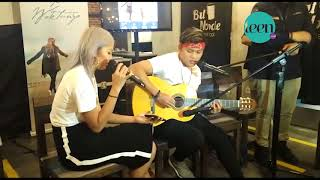 Rizky Febian & Aisyah Aziz - Best Part (Daniel Caesar Ft. H.E.R Cover)