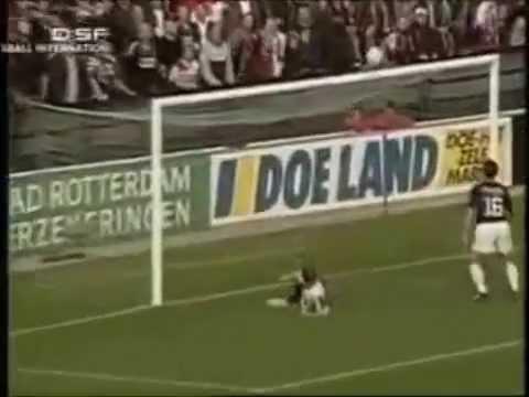 Fußball-Pannen Extrem ...