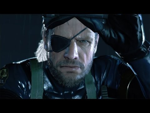Видео № 0 из игры Metal Gear Solid: Ground Zeroes (Б/У) [X360]