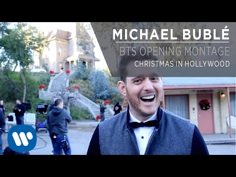 Michael Buble - The Christmas Song - Christmas Radio
