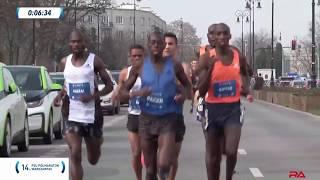 Warsaw Half Marathon 2019 – FULL RACE