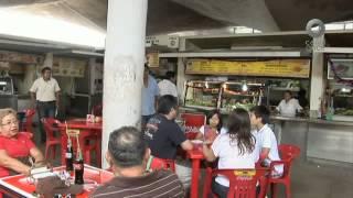 Elogio de la cocina mexicana - La cocina Yucateca