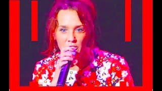 Zaz  Live 04 Juin 2018 TivoliVredenburg Utrecht