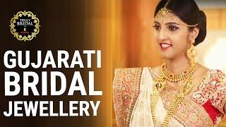 The Quintessential Gujarati Bride   Bridal Collection Guide