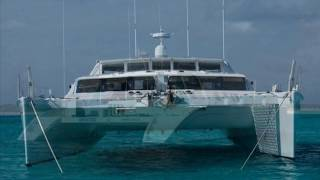 Used Power Catamarans for Sale 1994 Simpson 60